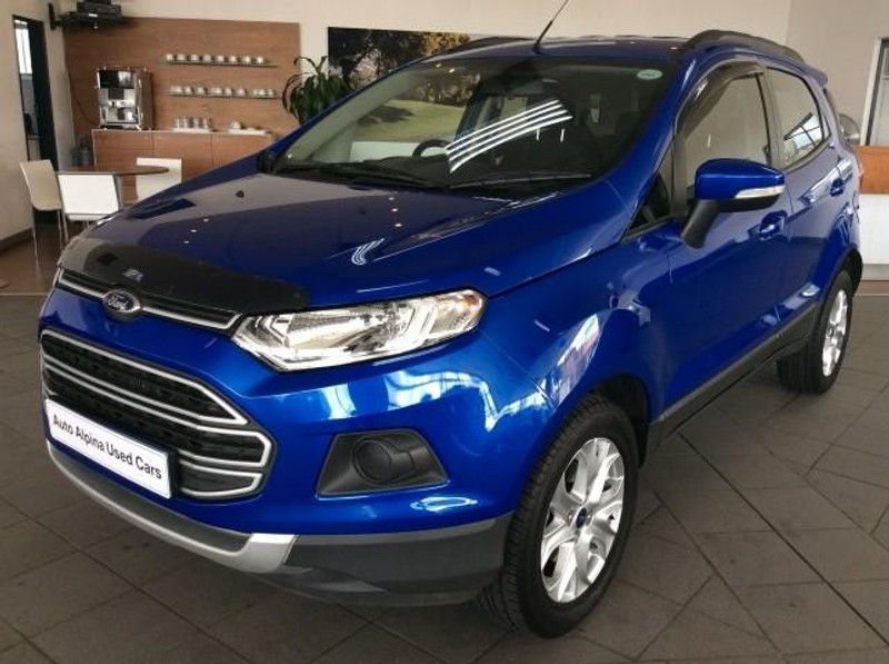 used ford ecosport 2014 ford ecosport 1 0 trend for sale in gauteng id 1902251. Black Bedroom Furniture Sets. Home Design Ideas
