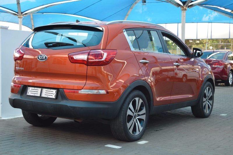 Used Kia Sportage 2 0 Awd For Sale In Gauteng Cars Co Za