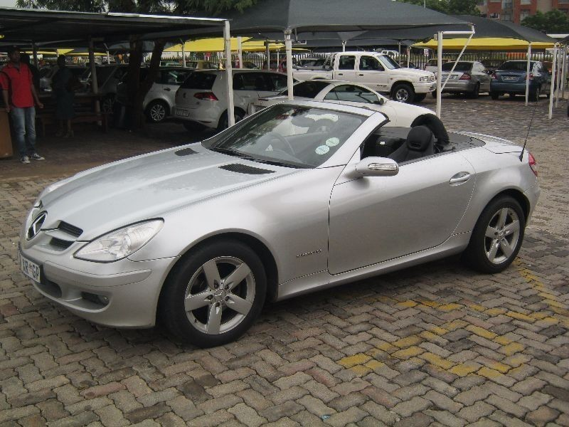used mercedes benz slk class slk 200 kompressor for sale. Black Bedroom Furniture Sets. Home Design Ideas