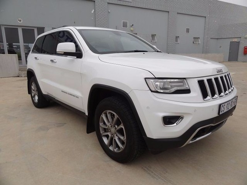 used jeep grand cherokee 3 0 crd limited for sale in gauteng id 1902726. Black Bedroom Furniture Sets. Home Design Ideas