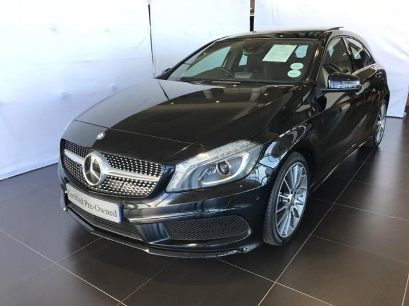 used mercedes benz a class a220 cdi be amg sport auto for sale in western cape id. Black Bedroom Furniture Sets. Home Design Ideas