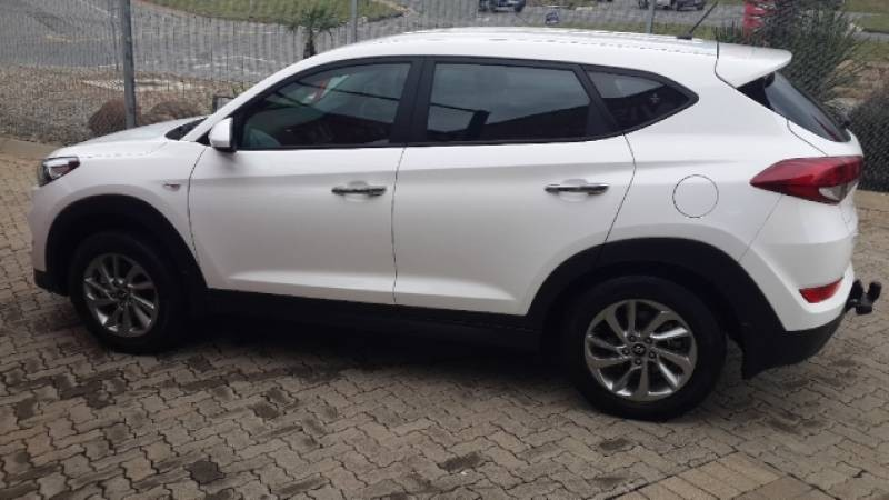 used hyundai tucson 2 0 premium for sale in gauteng id 1904308. Black Bedroom Furniture Sets. Home Design Ideas