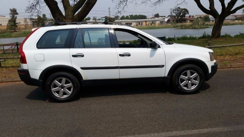 used volvo xc90 awd 7 seat geartronic for sale in gauteng id 1904934. Black Bedroom Furniture Sets. Home Design Ideas