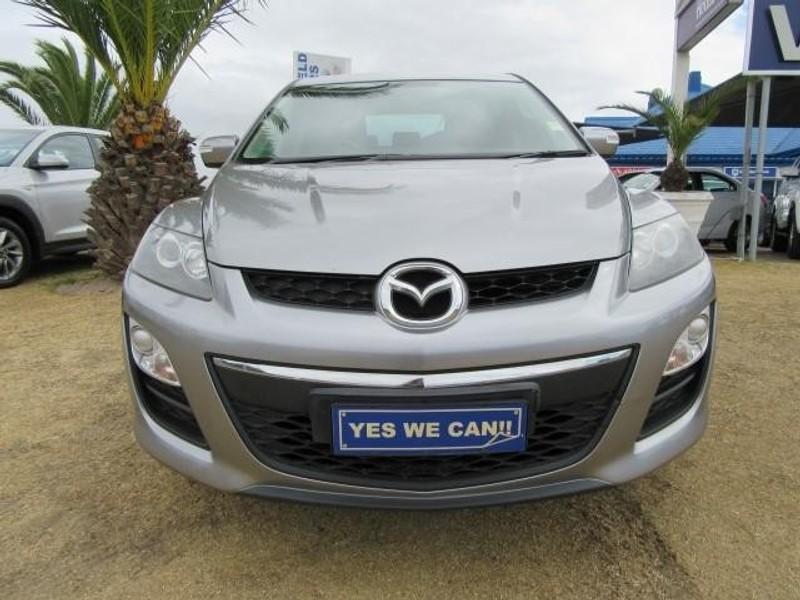 Used Mazda Cx 7 2 5 Dynamic A T For Sale In Western Cape Cars Co Za Id 1905658