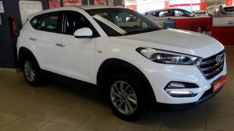 used hyundai tucson 2 0 premium auto for sale in kwazulu natal id 1906009. Black Bedroom Furniture Sets. Home Design Ideas