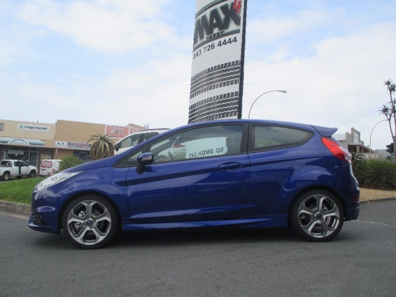 used ford fiesta st 1 6 ecoboost gdti for sale in eastern cape id 1906272. Black Bedroom Furniture Sets. Home Design Ideas