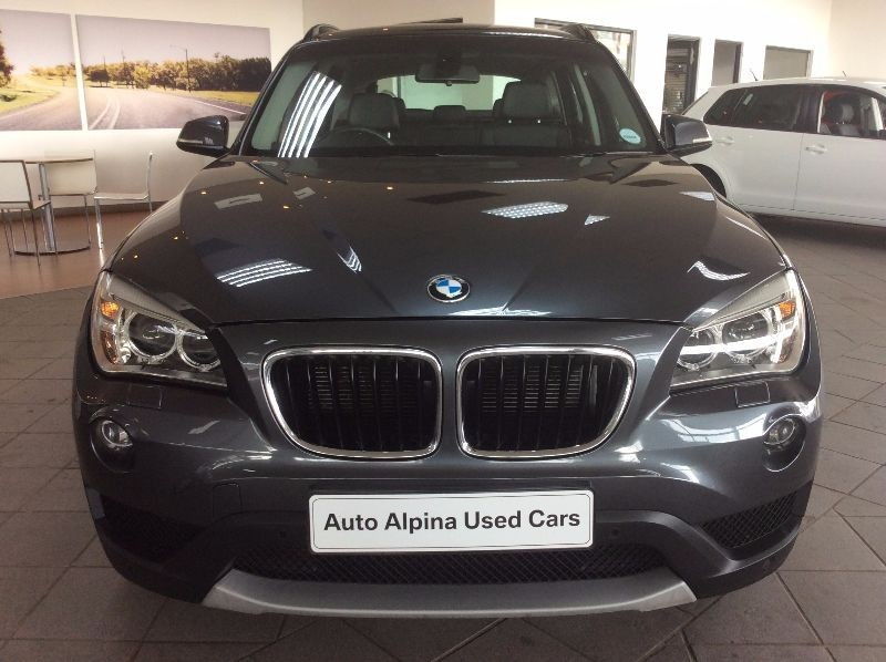 used bmw x1 2013 bmw x1 sdrive20d a t for sale in gauteng id 1906389. Black Bedroom Furniture Sets. Home Design Ideas
