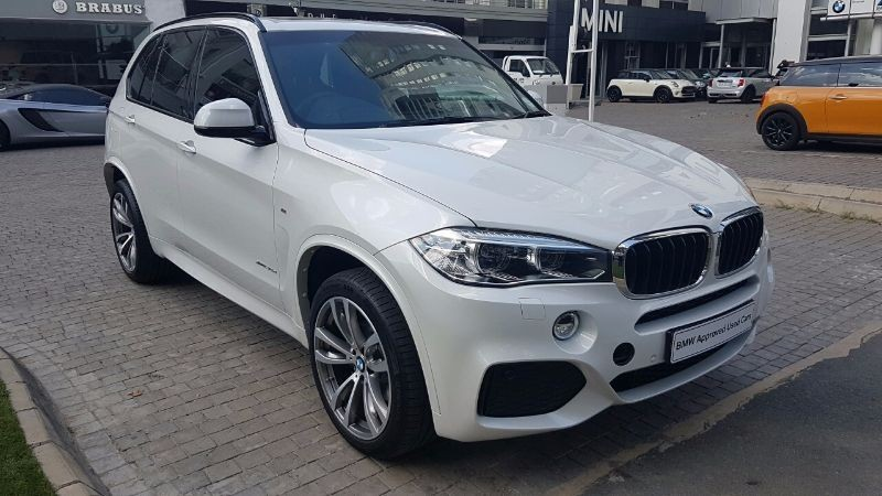 used bmw x5 xdrive30d m sport auto for sale in gauteng id 1906735. Black Bedroom Furniture Sets. Home Design Ideas