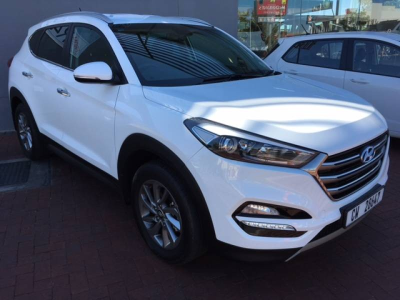 used hyundai tucson 1 6 tgdi executive for sale in western cape id 1907398. Black Bedroom Furniture Sets. Home Design Ideas
