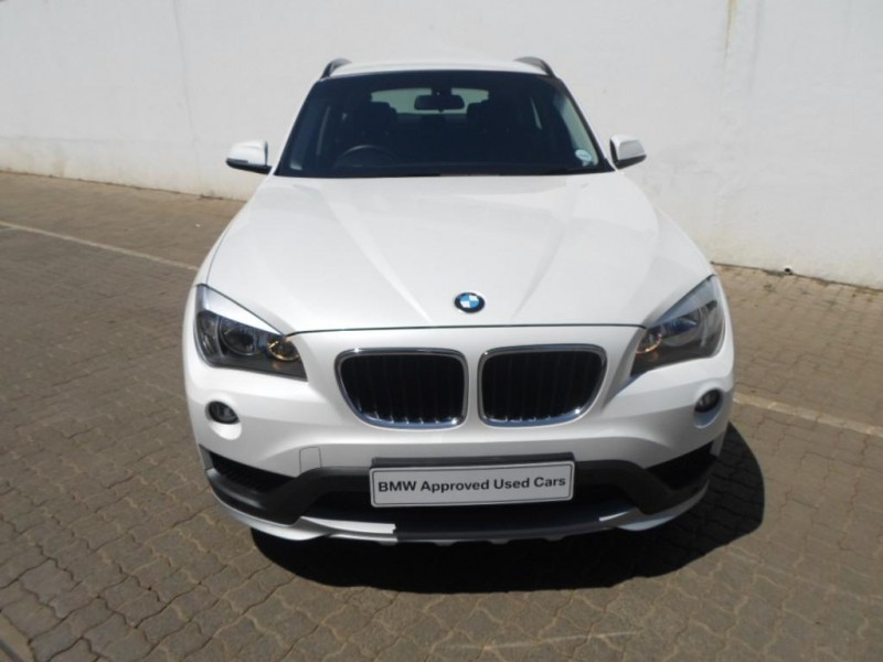 used bmw x1 sdrive20d a t for sale in gauteng id 1907573. Black Bedroom Furniture Sets. Home Design Ideas