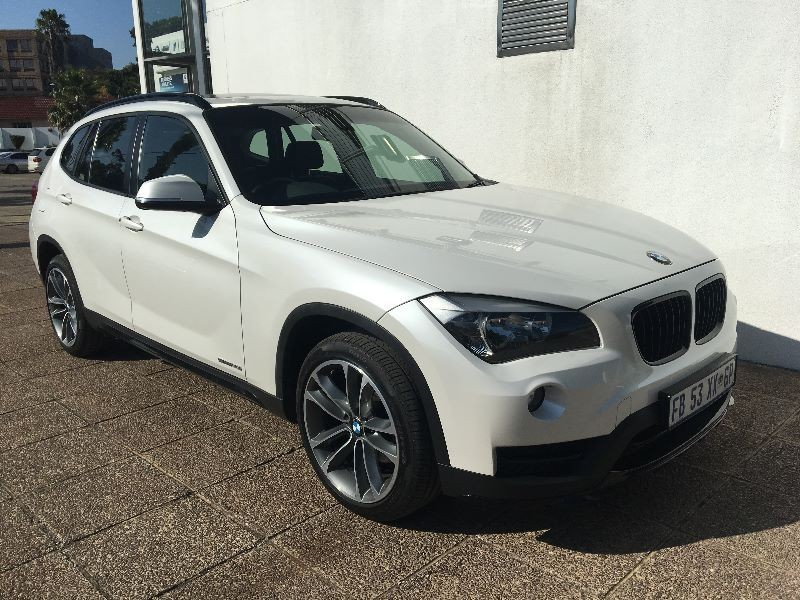 used bmw x1 sdrive20i sport line auto for sale in gauteng. Black Bedroom Furniture Sets. Home Design Ideas
