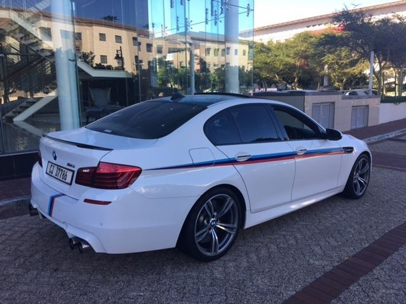 used bmw m5 m5 m dct for sale in western cape id 1907695. Black Bedroom Furniture Sets. Home Design Ideas