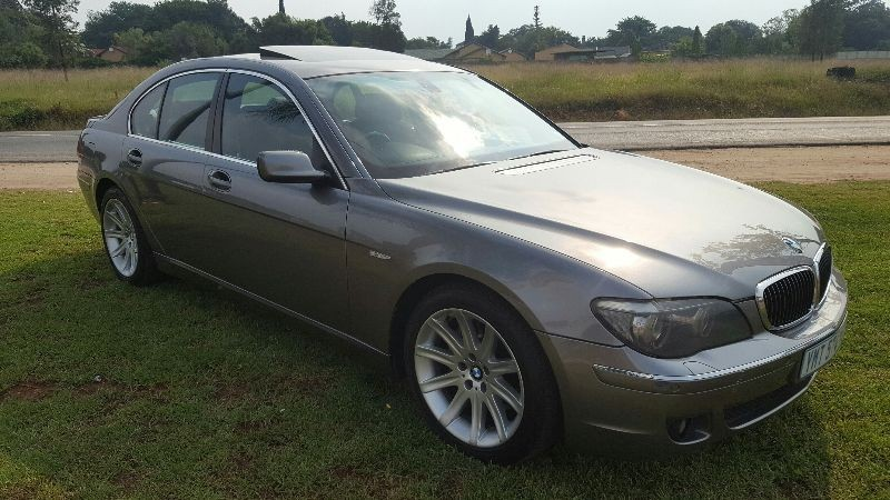2006 bmw 7 series for sale cargurus used cars new autos post. Black Bedroom Furniture Sets. Home Design Ideas