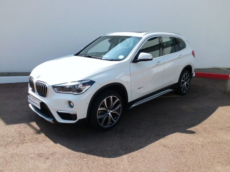 used bmw x1 xdrive20d auto for sale in gauteng id 1908422. Black Bedroom Furniture Sets. Home Design Ideas