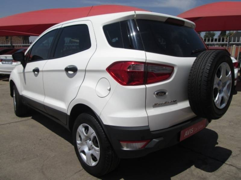 used ford ecosport 1 5tivct ambiente for sale in gauteng id 1908507. Black Bedroom Furniture Sets. Home Design Ideas