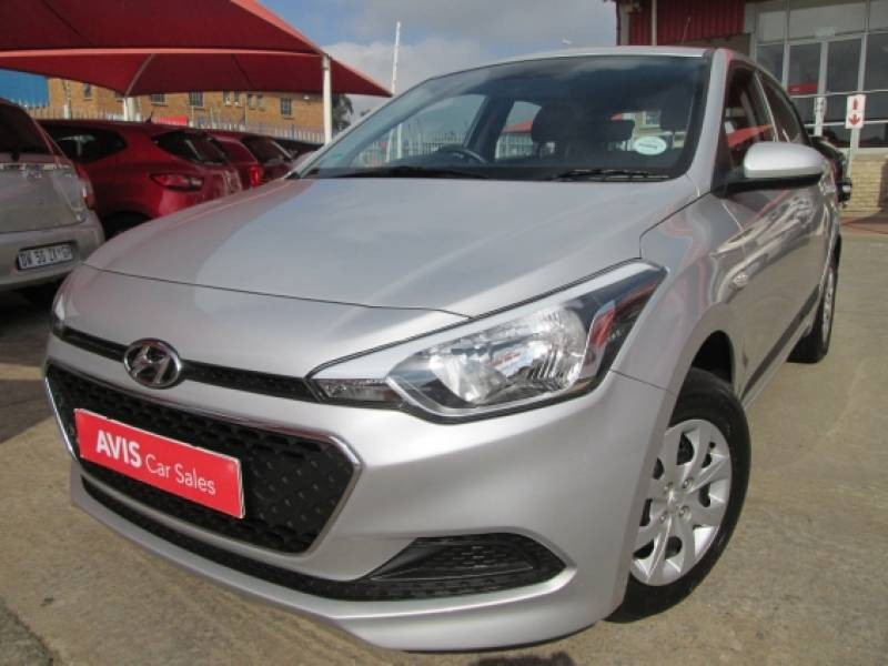 used hyundai i20 1 2 motion for sale in gauteng id 1908509. Black Bedroom Furniture Sets. Home Design Ideas