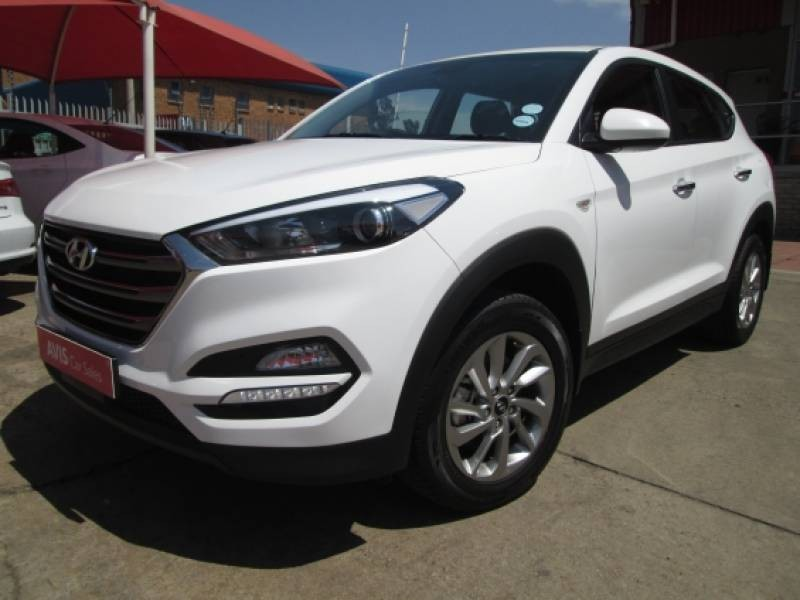used hyundai tucson 2 0 premium for sale in gauteng id 1908510. Black Bedroom Furniture Sets. Home Design Ideas
