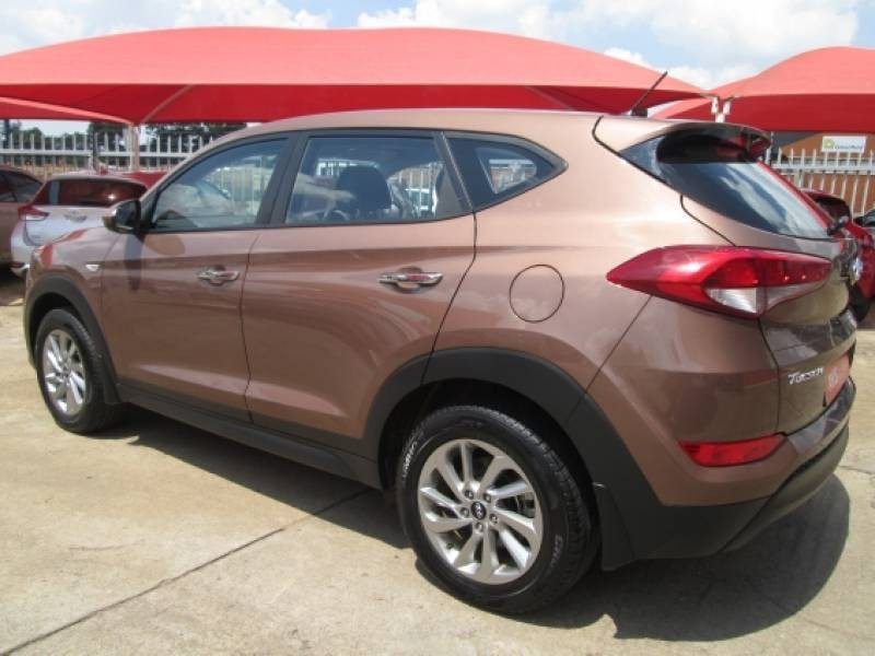 used hyundai tucson 2 0 premium auto for sale in gauteng id 1908511. Black Bedroom Furniture Sets. Home Design Ideas