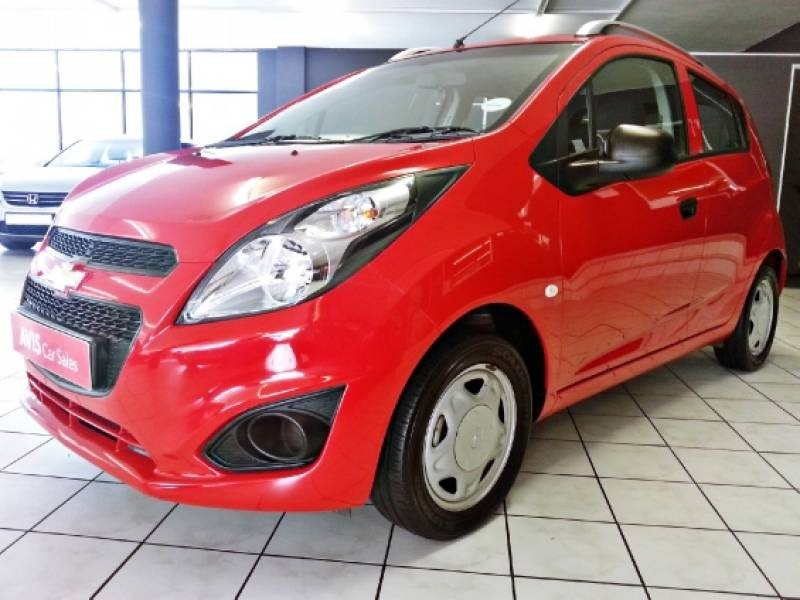 used chevrolet spark 1 2 l 5dr for sale in gauteng id 1908540. Black Bedroom Furniture Sets. Home Design Ideas
