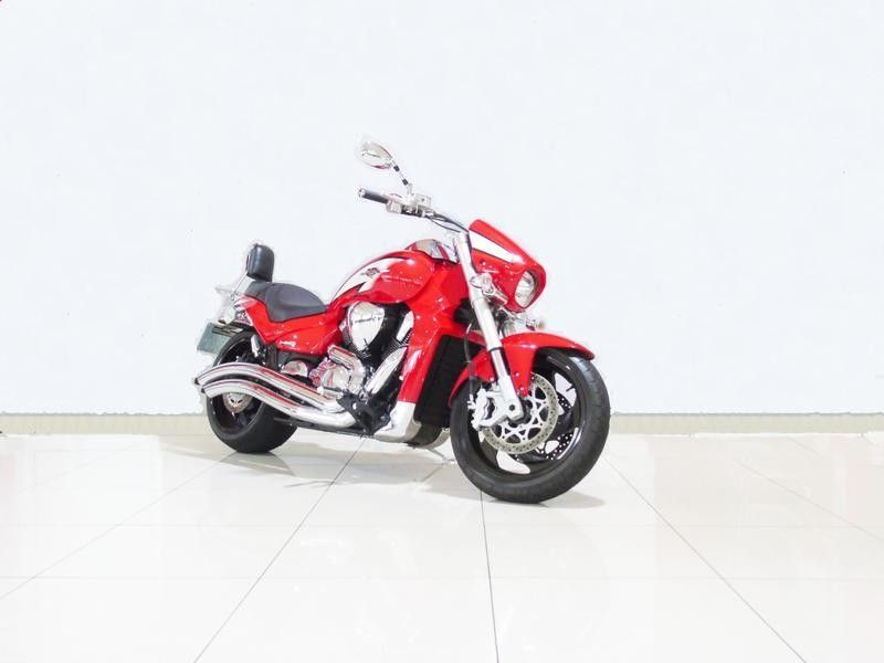 used suzuki vzr 1800 boulevard intruder for sale in gauteng id 1908767. Black Bedroom Furniture Sets. Home Design Ideas