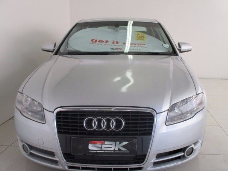 Used audi a4 for sale in jhb 6