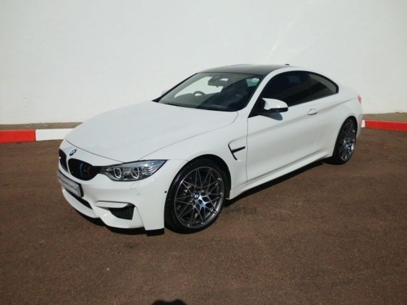 used bmw m4 coupe m dct for sale in gauteng id 1908871. Black Bedroom Furniture Sets. Home Design Ideas