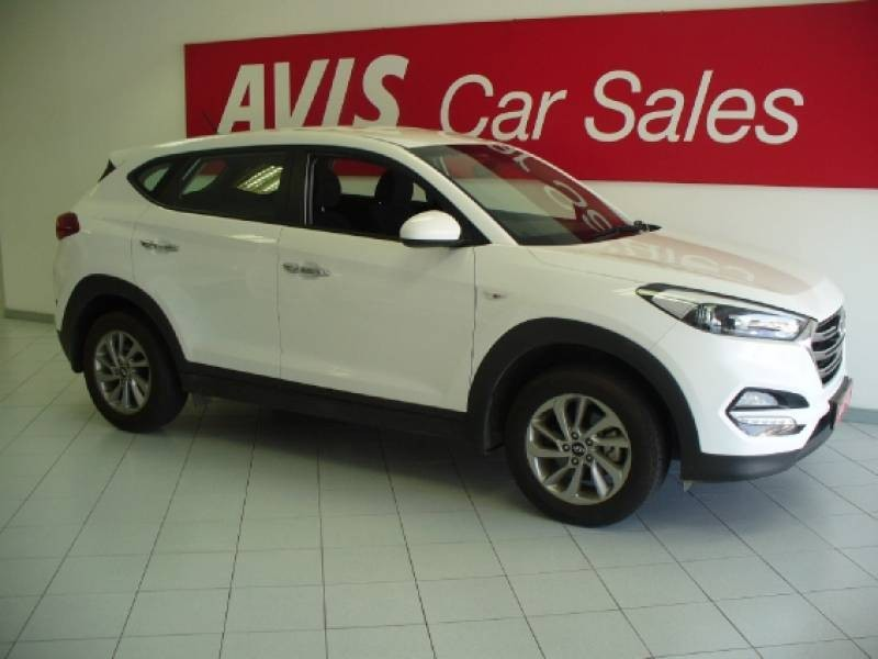 used hyundai tucson 2 0 premium auto for sale in eastern cape id 1908961. Black Bedroom Furniture Sets. Home Design Ideas