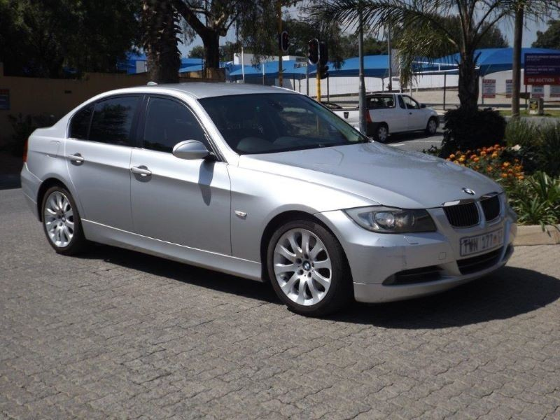 used bmw 3 series 330i a t e90 for sale in gauteng id 1908980. Black Bedroom Furniture Sets. Home Design Ideas