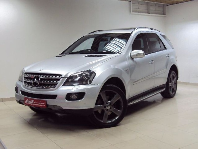 used mercedes benz m class ml 320 cdi 7g tronic sports. Black Bedroom Furniture Sets. Home Design Ideas