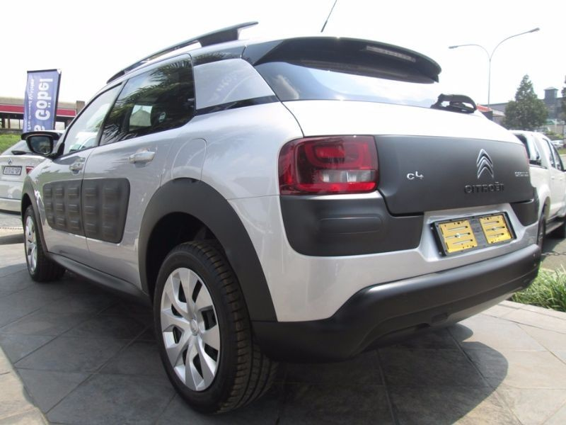 used citroen c4 cactus puretech feel 81kw for sale. Black Bedroom Furniture Sets. Home Design Ideas