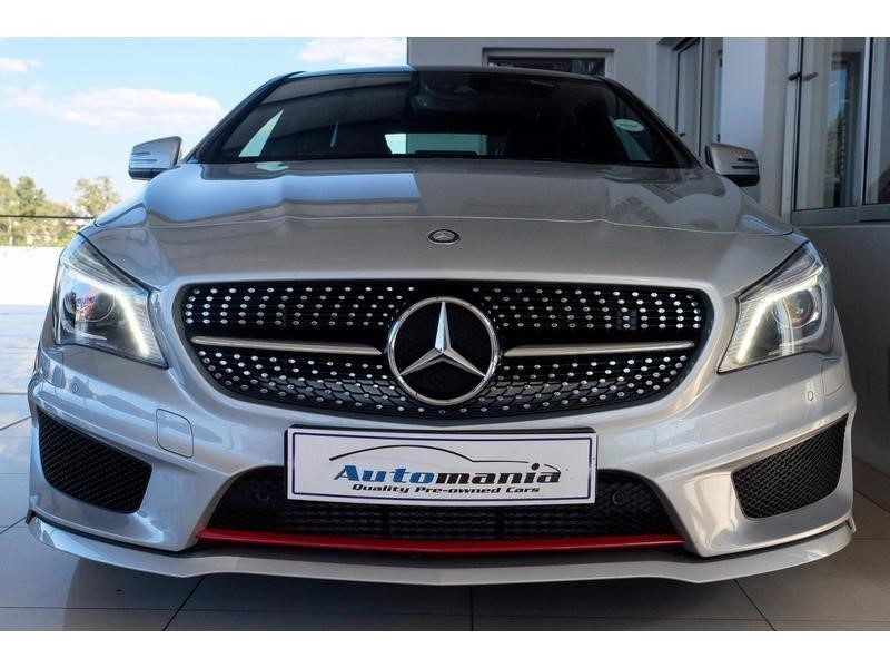 Used mercedes benz cla class 2015 mercedes benz cla250 for Cla mercedes benz for sale