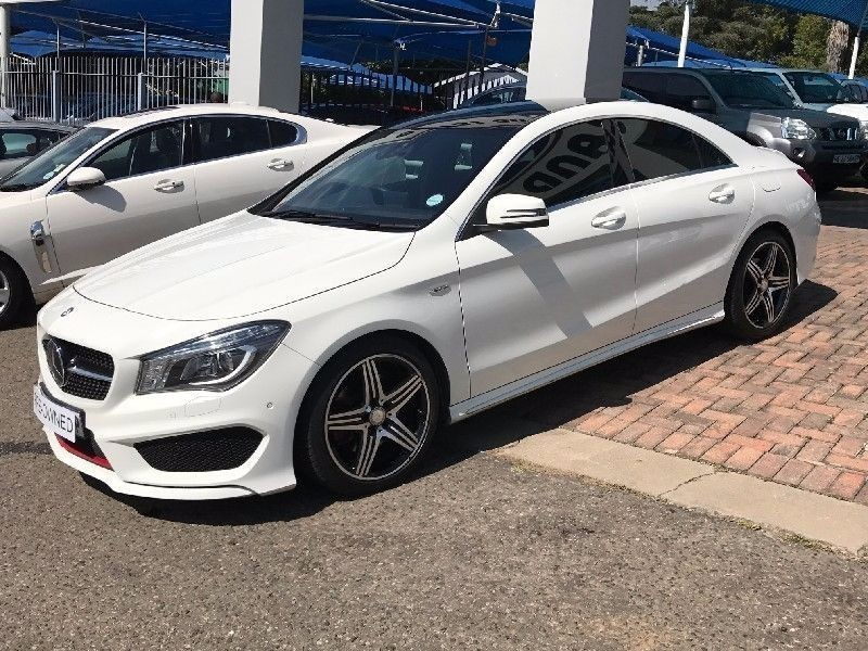 used mercedes benz cla class cla250 sport 4matic for sale in gauteng id 1910450. Black Bedroom Furniture Sets. Home Design Ideas