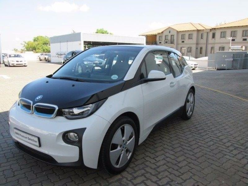 used bmw i3 for sale in gauteng id 1910722. Black Bedroom Furniture Sets. Home Design Ideas