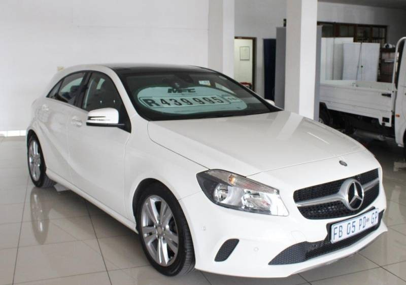 used mercedes benz a class a 220d style auto for sale in gauteng id 1911036. Black Bedroom Furniture Sets. Home Design Ideas