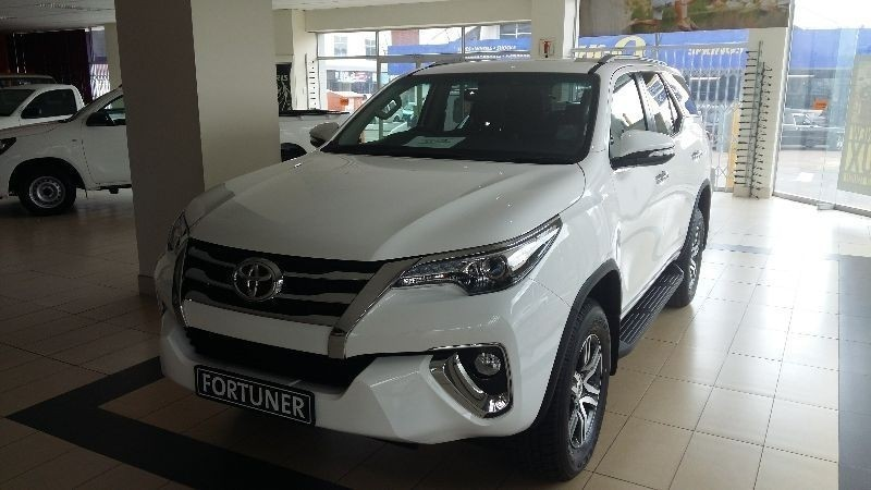 Used Toyota Fortuner 2 4gd 6 R B Auto Special For Sale In Gauteng Cars Co Za Id 1911308
