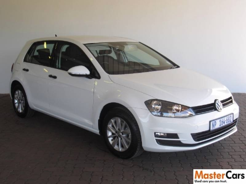 used volkswagen golf vii 1 4 tsi trendline for sale in kwazulu natal id 1911520. Black Bedroom Furniture Sets. Home Design Ideas