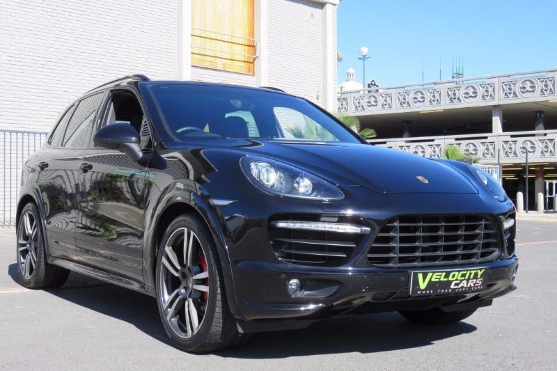 used porsche cayenne gts tiptronic for sale in western cape id 1911578. Black Bedroom Furniture Sets. Home Design Ideas