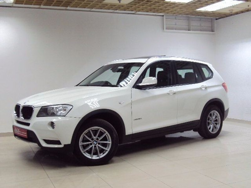 used bmw x3 xdrive20i exclusive auto pan roof navigation for sale in gauteng. Black Bedroom Furniture Sets. Home Design Ideas