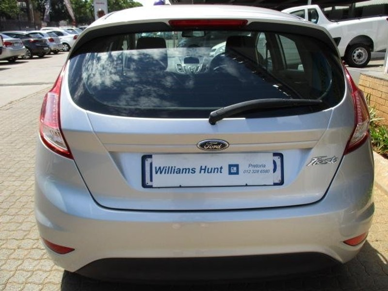 Used ford fiesta 1 4 ambiente 5 door for sale in gauteng for Mercedes benz seat heater settlement