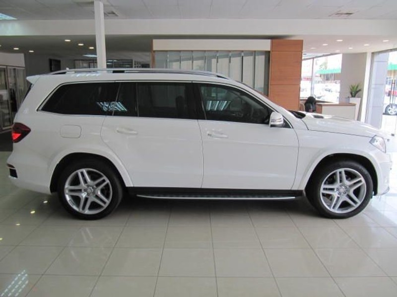Used mercedes benz gl class 350 bluetec for sale in north for 2015 mercedes benz gl550 for sale