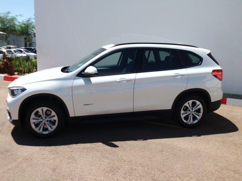 used bmw x1 sdrive20i auto for sale in gauteng id 1912499. Black Bedroom Furniture Sets. Home Design Ideas