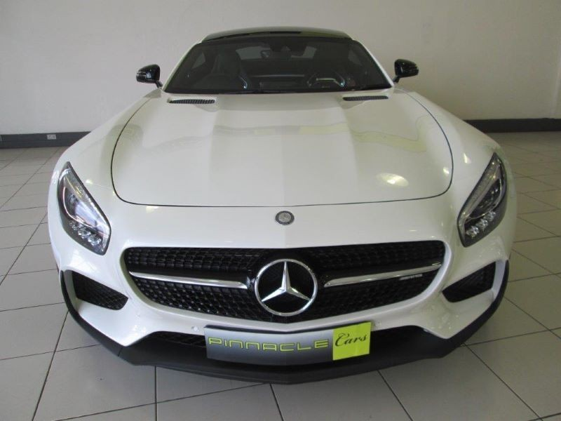 Used mercedes benz amg gt s 4 0 v8 coupe edition 1 for for Used mercedes benz amg gt for sale