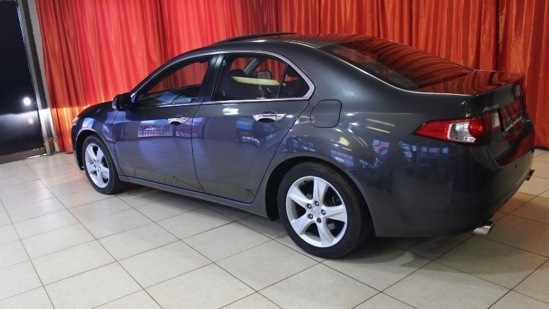 Used Honda Accord 2 4 Exclusive Auto For Sale In Gauteng Cars Co Za Id 1913079