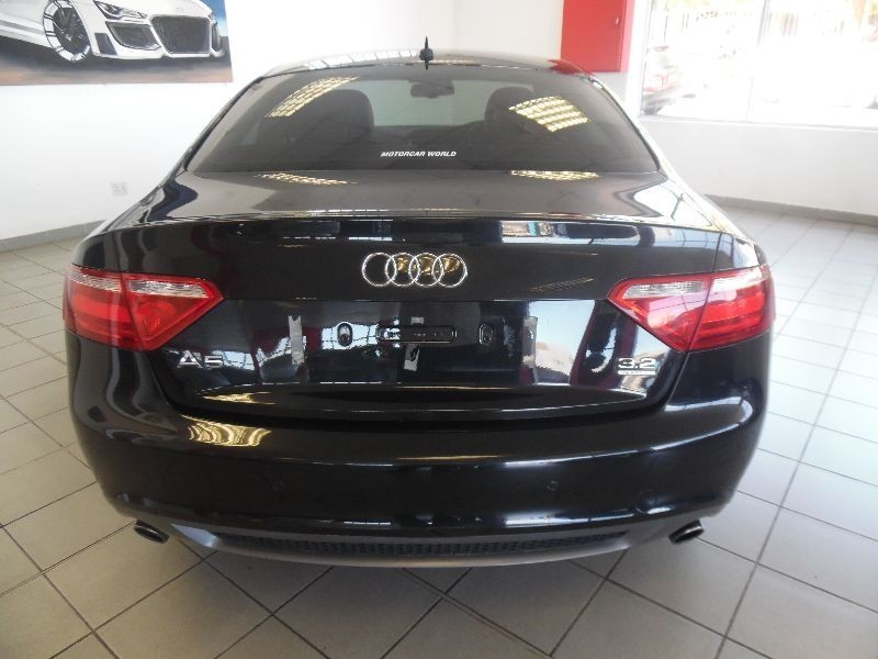 used audi a5 2008 audi a5 coupe 3 2 fsi quattro s line tipsold for sale in western cape cars. Black Bedroom Furniture Sets. Home Design Ideas
