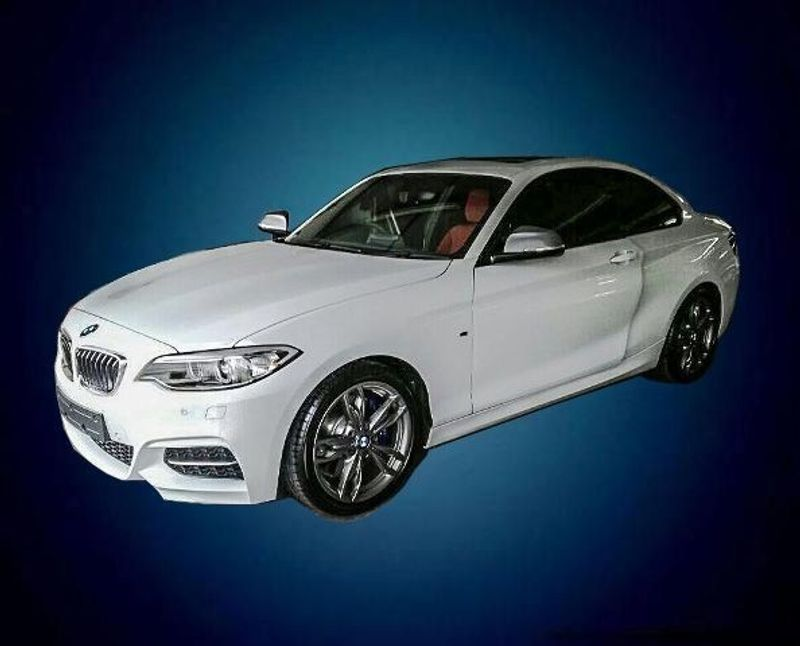 used bmw m2 m240i auto for sale in kwazulu natal id 1913383. Black Bedroom Furniture Sets. Home Design Ideas