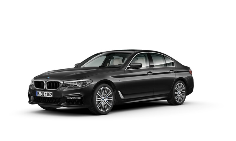 used bmw 5 series 540i m sport auto for sale in gauteng id 1913706. Black Bedroom Furniture Sets. Home Design Ideas