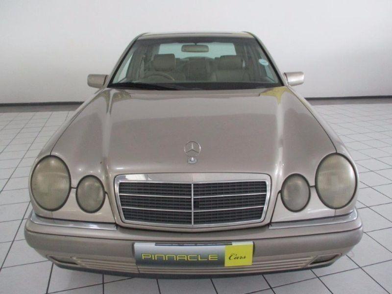Used mercedes benz e class e 240 for sale in gauteng for 1999 mercedes e320 window regulator
