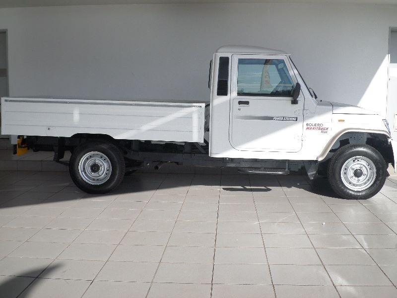 Used Mahindra Bolero Pickup For Sale In Gauteng Cars Co