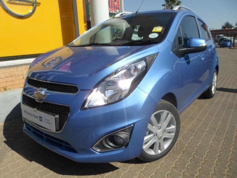 used chevrolet spark 1 2 ls 5dr for sale in gauteng id 1914207. Black Bedroom Furniture Sets. Home Design Ideas
