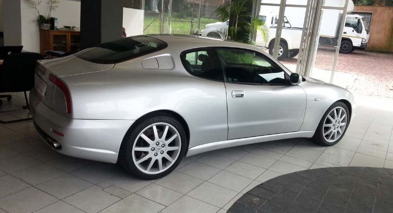 used maserati 3200 gt a t for sale in gauteng id 1914686. Black Bedroom Furniture Sets. Home Design Ideas
